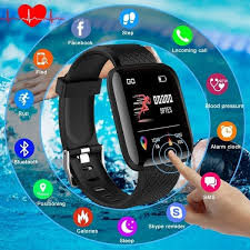 2019 New <b>Smart</b> Watch <b>Bluetooth Sports</b> Watch USB Rechargeable ...