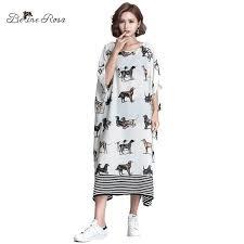 <b>BelineRosa</b> 2017 Women's Plus Size Dresses Large Size Women ...