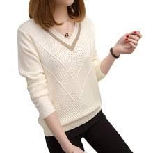 Popular <b>2018 Spring Autumn</b> Sweater Women Pullovers Casual ...