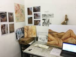 jess sroga reflective journal comparative analysis essay jenny studio space 2016