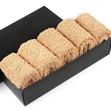 YILIAN wazi <b>Autumn</b> and <b>winter men's socks</b> plus velvet thick warm ...