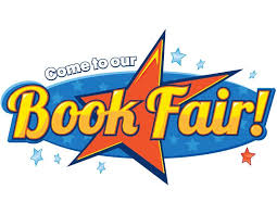 Image result for scholastic book fair image