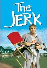 Bring a jerk is bad for business, unless your Steve Martin