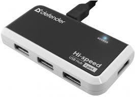 <b>USB разветвители DEFENDER</b> – купить юсб <b>разветвитель</b> ...