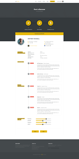 jobmonster job board psd template by noothemepsd themeforest preview 00preview jpg preview 01homepage jpg preview 02homepage map jpg preview 03job list jpg preview 04job detail jpg