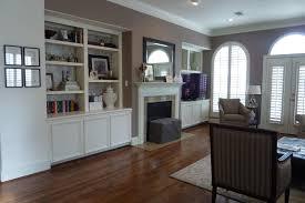 unit living room full size