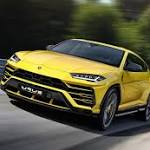 Lamborghini Urus: A Bull for all Seasons and Conditions