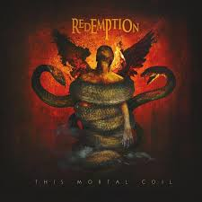 <b>Redemption - This Mortal</b> Coil
