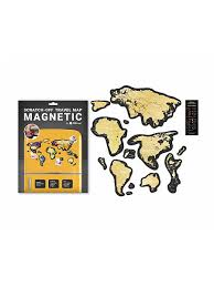 Скретч <b>карта Travel Map</b> MAGNETIC World <b>1DEA</b>.<b>me</b> 6358120 в ...