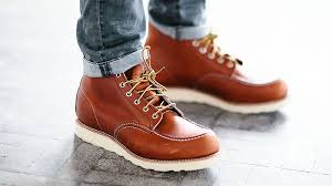 12 Best Men's <b>Boot Brands</b> You Need to Know - The Trend Spotter