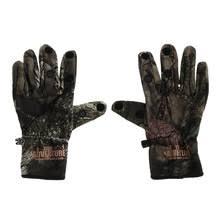 Кожаные <b>перчатки для</b> охоты, зимние <b>теплые</b> ветрозащитные ...