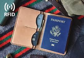 Do You Need <b>RFID Protection</b> for Your <b>Passport</b>?