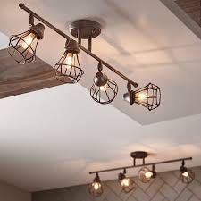 these awesome lights are perfect for a childs bathroom over two pedestal sinks these are fun and funky way to add character basement lighting track lighting track