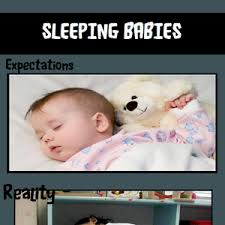 Top Sleepy Baby With Messy Meme Images for Pinterest via Relatably.com