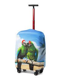 Чехол для чемодана, Размер L 75*85 см, серия <b>Animal</b>, дизайн ...