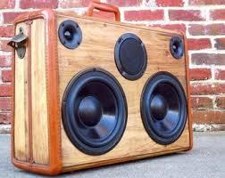 <b>Bluetooth speaker wood</b> | Etsy