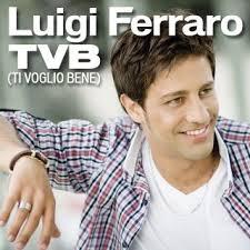 """Si intitola """"TVB (Ti Voglio bene)"""" il singolo inedito che segna il debutto del giovane cantautore calabrese LUIGI FERRARO in rotazione radiofonica e ... - Luigi%2520Ferraro%2520-%2520Ti%2520voglio%2520bene.jpeg___th_320_0"""