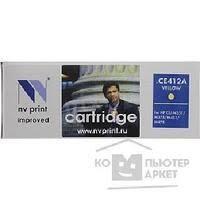 <b>NV Print CE412A</b>/<b>CC532A</b>/<b>718Y Картриджи</b> для LaserJet Color ...