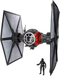 <b>Star Wars</b> The Black Series First Order Special Forces Tie <b>Fighter</b> ...