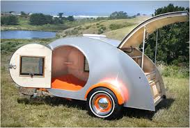 Image result for teardrop trailer