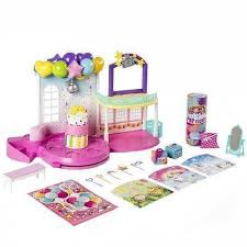 <b>Party Popteenies Вечеринка</b> (<b>разноцветный</b>) (3443167) купить за ...
