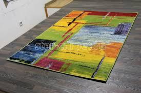 Детский <b>ковер crystal</b>-<b>2748</b>-multicolor-stan (Россия) – купить в ...