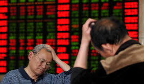 Chinese Version of the Great Depression Syndrome? - RIAC