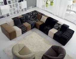 <b>Мягкий уголок для гостиной</b> – уголки отдыха для зала
