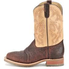 men s double h dress work boots pfi western store double h men s bison steel toe briar work cowboy boots