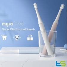 Xiaomi <b>Mijia</b> T100 <b>USB Rechargeable</b> Sonic Electric Toothbrush ...