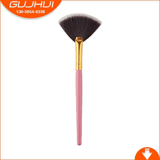 <b>1 Pcs</b> fan-shaped:<b>Makeup</b> Brushes <b>Eyeshadow</b> Contour Brush Tools