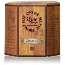 Holika <b>Holika Wine Therapy Sleeping</b> Mask #Red wine Reviews 2019