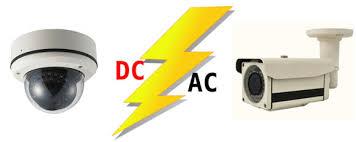 Dual Voltage CCTV Cameras | <b>12V DC</b> / 24VAC <b>Security Cameras</b>