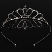 2019 Hot <b>Sale New Design Beautiful</b> Shiny Crystal Bridal Tiara Party ...