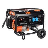 <b>PATRIOT GP</b> 3810L <b>генератор бензиновый</b> купить по низкой ...