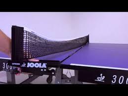 <b>Сетки для настольного тенниса</b> Joola