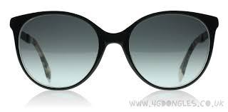 0078s black crystal havana du0 fendi 0078s sunglasses authentic authentic black crystal
