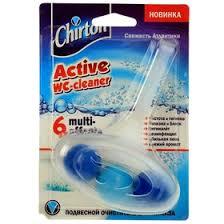 Подвесной очиститель для унитаза Chirton «Свежесть ...