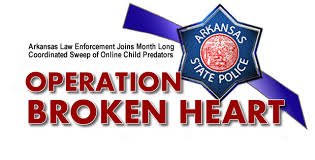 Image result for operation broken heart