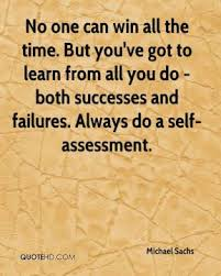 Quotes About Self Assessment. QuotesGram