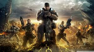 a home for video game and film enthusiasts why i love gears of war
