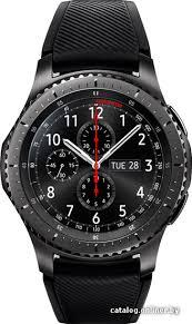 <b>Samsung Gear</b> S3 frontier [SM-R760] <b>умные часы</b> купить в Минске