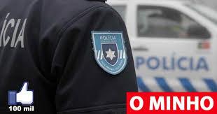 Infetado com covid-19 detido na Póvoa de Varzim está em fuga e pode estar em Fafe
