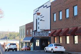Image result for historic rex theatre galax