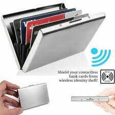 Металлический <b>бумажник для кредитных карт</b> - огромный выбор ...
