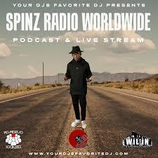 Spinz Radio Worldwide w/ Dj Spinz