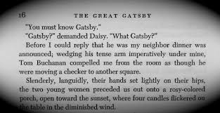 gatsby essays new essays on the great gatsby
