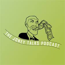 The Joney Talks Podcast