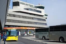 Aeroporto de Berlim-Tegel