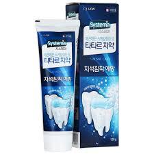 <b>Зубная паста</b> CJ <b>Lion Systema</b> Tartar Control, цена. Купить CJ <b>Lion</b> ...